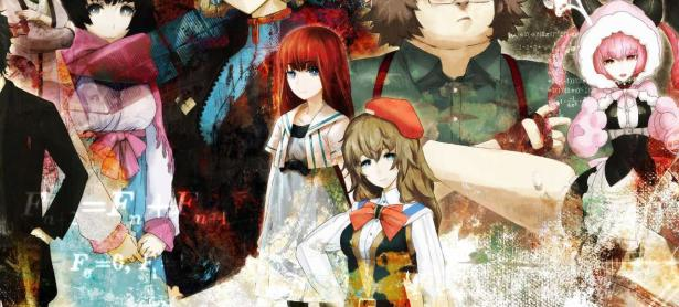 Juegos de <em>Steins;Gate</em> ya son retrocompatibles en Xbox One