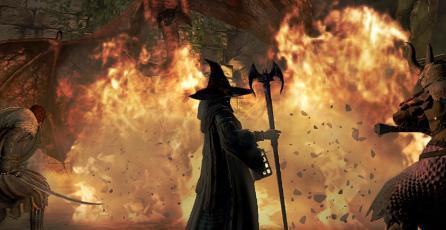 <em>Dragon's Dogma: Dark Arisen</em> llegará a PS4 y Xbox One