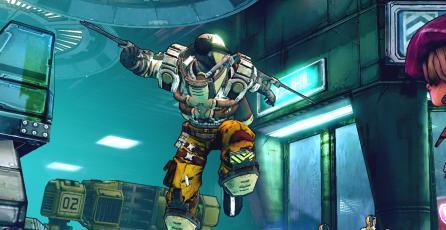 Take-Two prepara un nuevo título de una franquicia popular