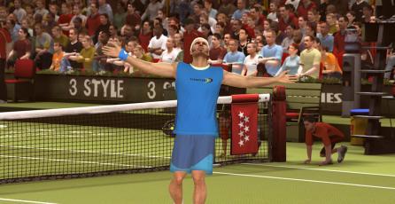 <em>Tennis World Tour</em> debutará el próximo año en consolas y PC