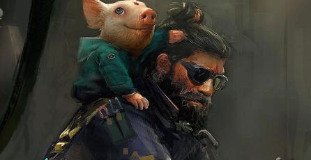 <em>Beyond Good &amp; Evil 2</em> no estará presente en E3 2017
