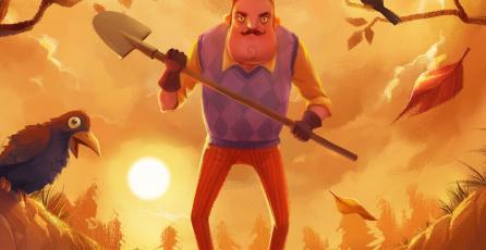 <em>Hello Neighbor</em> ya tiene fecha de lanzamiento en Xbox One y Steam