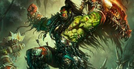 El juego de Blizzard para móviles podría estar relacionado con <em>Warcraft</em>