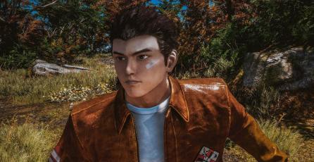 <em>Shenmue 3</em> no estará presente en el E3 de este año