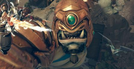 Anuncian <em>Extinction</em> para PS4, Xbox One y PC