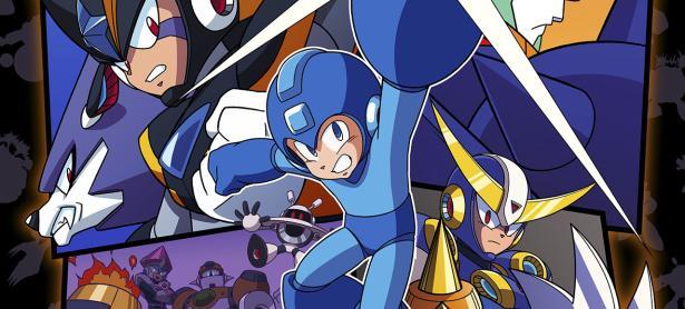 Es oficial: <em>Mega Man Legacy Collection 2</em> está en camino