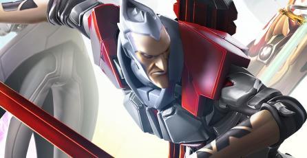 Gearbox lanza version free-to-play de <em>Battleborn</em>
