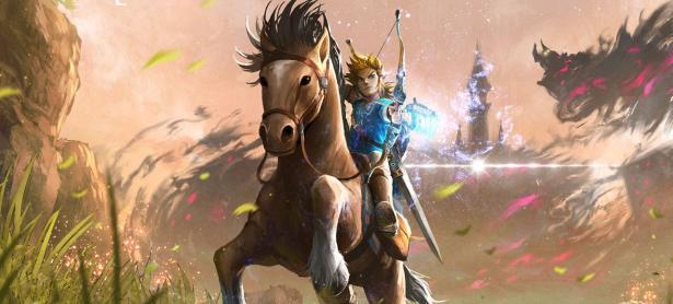Speedrunner busca acabar 100% de <em>Zelda: Breath of the Wild</em> en 24 horas