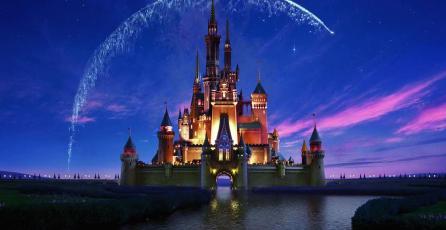 Juegos de Disney llegan a PlayStation Now