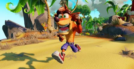 Activision realizará un anuncio especial sobre <em>Crash Bandicoot</em> esta E3