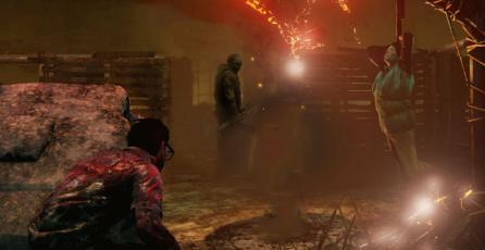Ya está disponible el nuevo DLC para <em>Dead by Daylight</em>