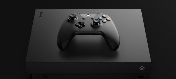 Phil Spencer revela los nombres que consideraron para Xbox One X