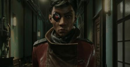 Bethesda muestra <em>Dishonored: Death of the Outsider</em>