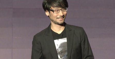 Acusan a Konami de boicotear a Hideo Kojima
