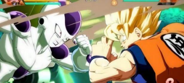 Nuevo gameplay de Dragon Ball FighterZ luce espectacular