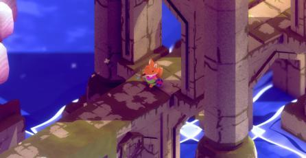 <em>TUNIC</em> es una aventura isométrica similar a <em>Zelda</em>