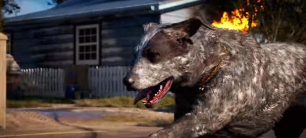 El primer vistazo al gameplay de <em>Far Cry 5</em>