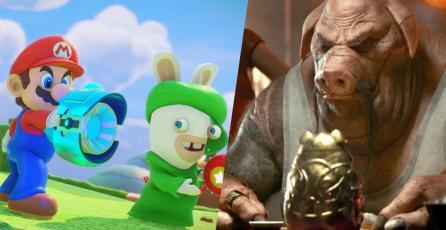 Resumen: Todo lo presentando por Ubisoft en su conferencia de la E3 2017