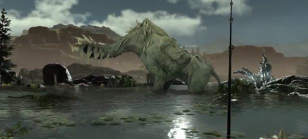 Muestran experiencia de <em>Final Fantasy XV </em>para PlayStation VR