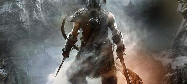 Presentan <em>The Elder Scrolls V: Skyrim</em> para PlayStation VR