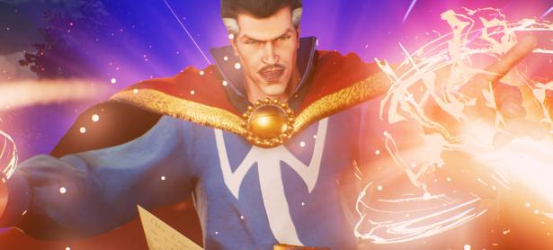 Muestran gameplay de <em>Marvel vs. Capcom: Infinite</em> en E3 2017