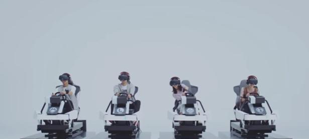 Japón tendrá juego de realidad virtual de <em>Mario Kart</em>