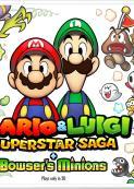 Mario & Luigi: Superstar Saga + Bower's Minions