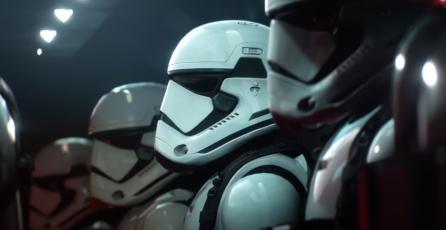 DICE explica por qué el primer <em>Star Wars: Battlefront</em> no tuvo campaña