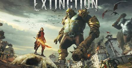 Maximum Games está considerando llevar <em>Extinction</em> a Switch