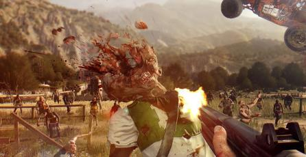 Techland anunció que seguirá apoyando a <em>Dying Light</em> con nuevo contenido
