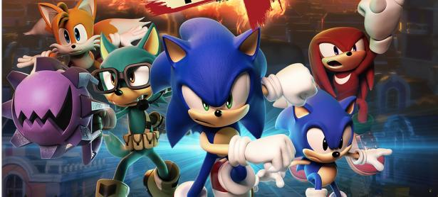 <em>Sonic Force</em> y <em>Sonic Mania</em> se lucen en un nuevo gameplay