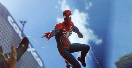 Podrás usar varios atuendos en <em>Spider-Man</em> para PlayStation 4