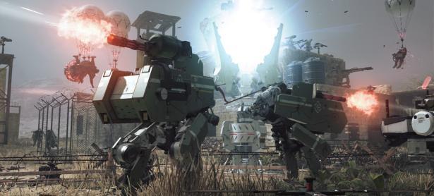 <em>Metal Gear Survive</em> no saldrá a la venta hasta el próximo año