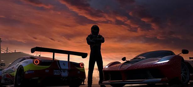<em>Forza Motorsport 7</em> requerirá 100 GB de tu disco duro