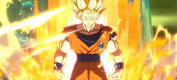Checa el nuevo gameplay de <em>Dragon Ball FighterZ</em>