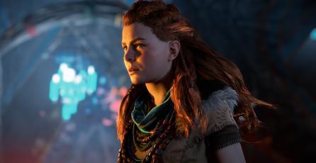 Revelan más detalles de <em>Horizon Zero Dawn: The Frozen Wilds</em>