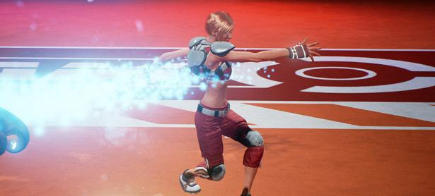 <em>Disc Jam</em> tendrá cross-play entre PlayStation 4 y PC