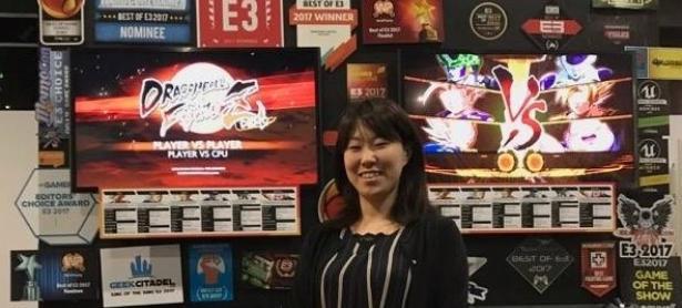 <em>Dragon Ball FighterZ</em> fue uno de los juegos más premiados de la E3 2017