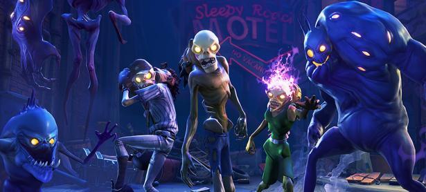 <em>Fortnite</em> tendrá contenido exclusivo para PlayStation 4