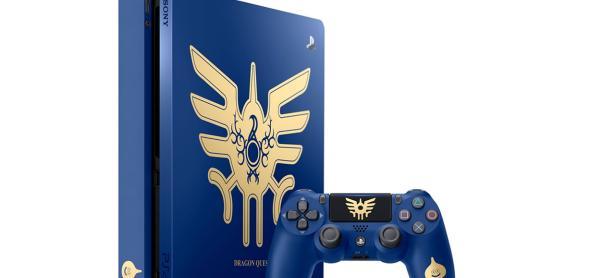 Sony espera que <em>Dragon Quest XI</em> incremente las ventas de PS4