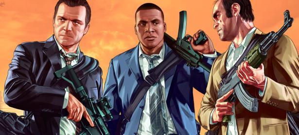 <em>GTA V</em> se llena de reseñas negativas en Steam tras cierre de OpenIV