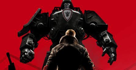 La serie <em>Wolfenstein</em> tiene descuento en Steam