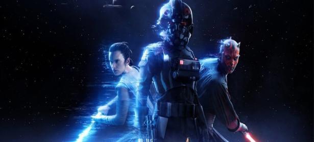 <em>Star Wars Battlefront II</em> fue el más popular de YouTube en E3 2017