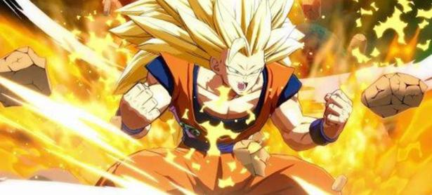 Bandai Namco no descarta llevar <em>Dragon Ball FighterZ</em> a Switch