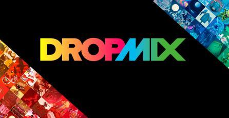 Ya jugamos: <em>Dropmix</em>