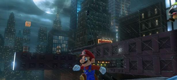 Nintendo afirmó que <em>Mario</em> no se posesiona de los enemigos en <em>Super Mario Odyssey</em>