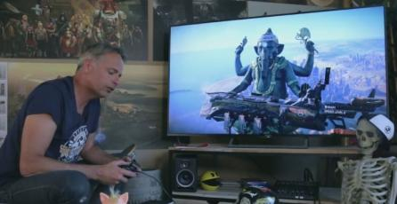 Revelan al público la primera demo de <em>Beyond Good and Evil 2</em>