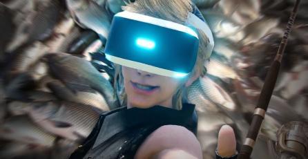 ¿A dónde se fueron los anuncios de E3?