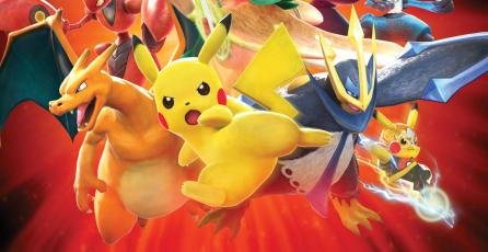 Ya jugamos: <em>Pokken Tournament DX</em>