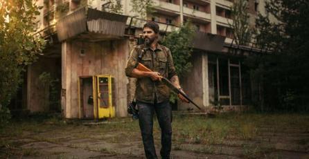 Maul llevó el cosplay a un nuevo nivel con <em>The Last of Us</em>